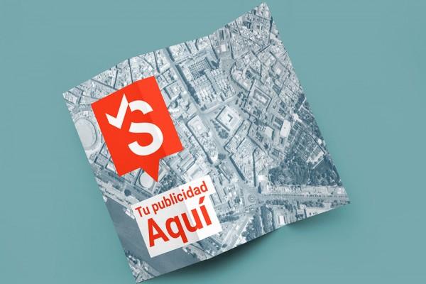 FOLLETOS O PANFLETOS Dípticos o trípticos, folletos normalmente de tamaño DIN A4, plegados en dos o tres partes. Se emplean para distribución masiva.